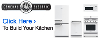GE Artistry White 4 Piece Kitchen Package