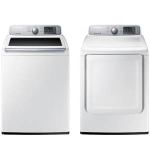 Samsung Value Laundry Pair