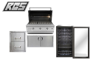 RCS Grill Deal - Save Up to over $300 Instantly.