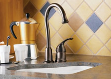 Click To View All Bar Faucets