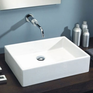 Click To View All Bathroom Sinks