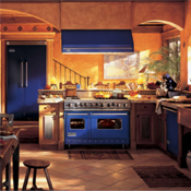 Click to view all Blue Appliances
