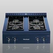 Click to view all Blue Cooktops