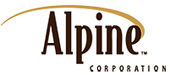 Alpine Products