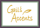 Gail's Accents Logo
