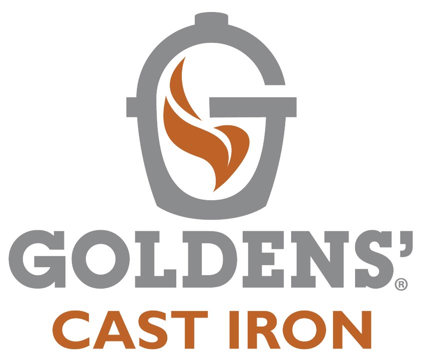 Goldens Cast Iron