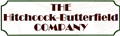 Hitchcock Butterfield Logo