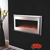 Click to view all Built-In Fireplaces