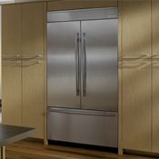Click to view all Built-In Refrigerators