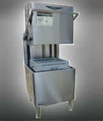 Click to view all Commercial Dishwashers
