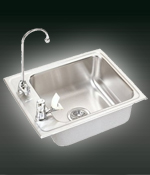Click to view all Commercial Sinks