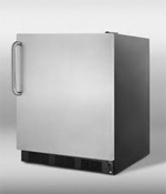 Click to view all Commercial Compact Refrigerators