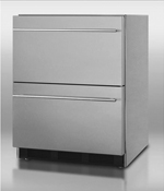 Click to view all Commercial Drawer Refrigerators