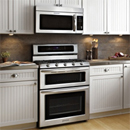 Home and Commercial Cooking Appliances