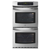 Click to view all Electric Double Wall Ovens
