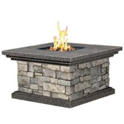 Click to view all Gas Fire Pits