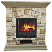 Click to view all Electric Fireplaces