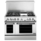Click to view all Freestanding Gas Ranges