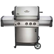 Click to view all Gas Grills