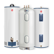 Click to view all Gas Water Heaters