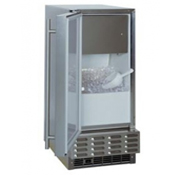 Click to view all Outdoor Ice Makers