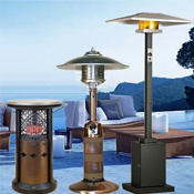 Click to view all Patio Heaters