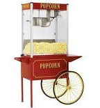 Popcorn Poppers