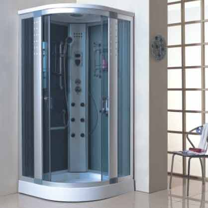 Click To View All Shower Enclosures