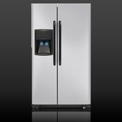 Click to view all Silver Refrigerators