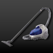 Click to view all Silver Vacuums