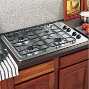 Click to view all Stainless Steel Cooktops