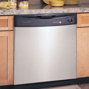 Click to view all Stainless Steel Dishwashers
