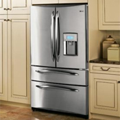 Click to view all Stainless Steel Refrigeration