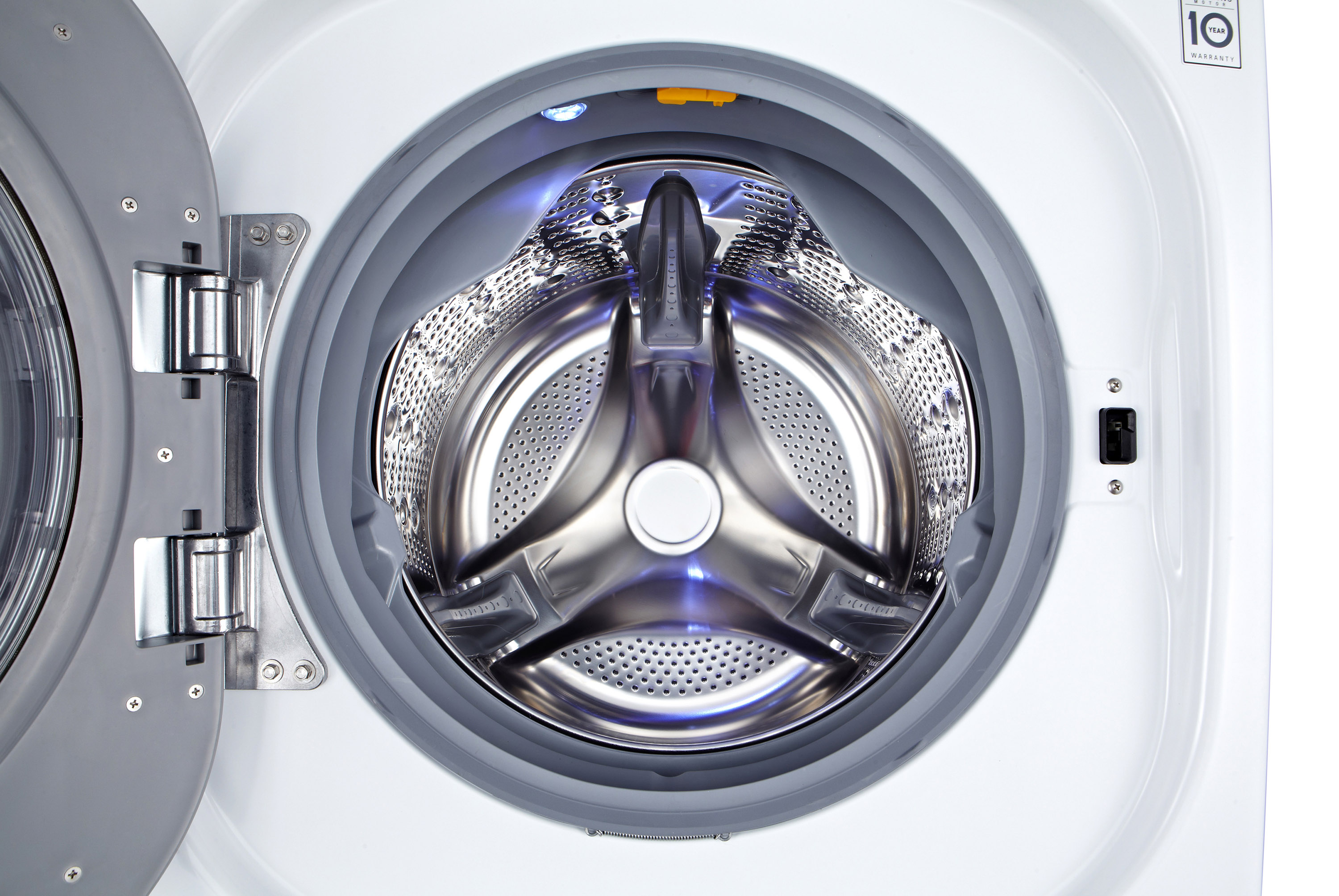 LG All in One Washer Dryer Combo, LG WM3477HW - Appliances ...