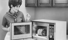 History of Microwaves