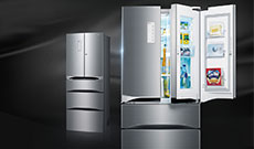 Ge Profile Pfe28kskss 36 Inch French Door Refrigerator