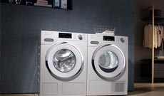 Introducing Miele's New and Improved W1 T1 line of Washers and Dryers
