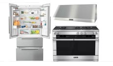 An In-Depth Look at the Miele 888026 Three-Piece Kitchen Appliance Package
