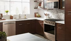 Whirlpool Sunset Bronze - Unique Beauty and Ultimate Dependability