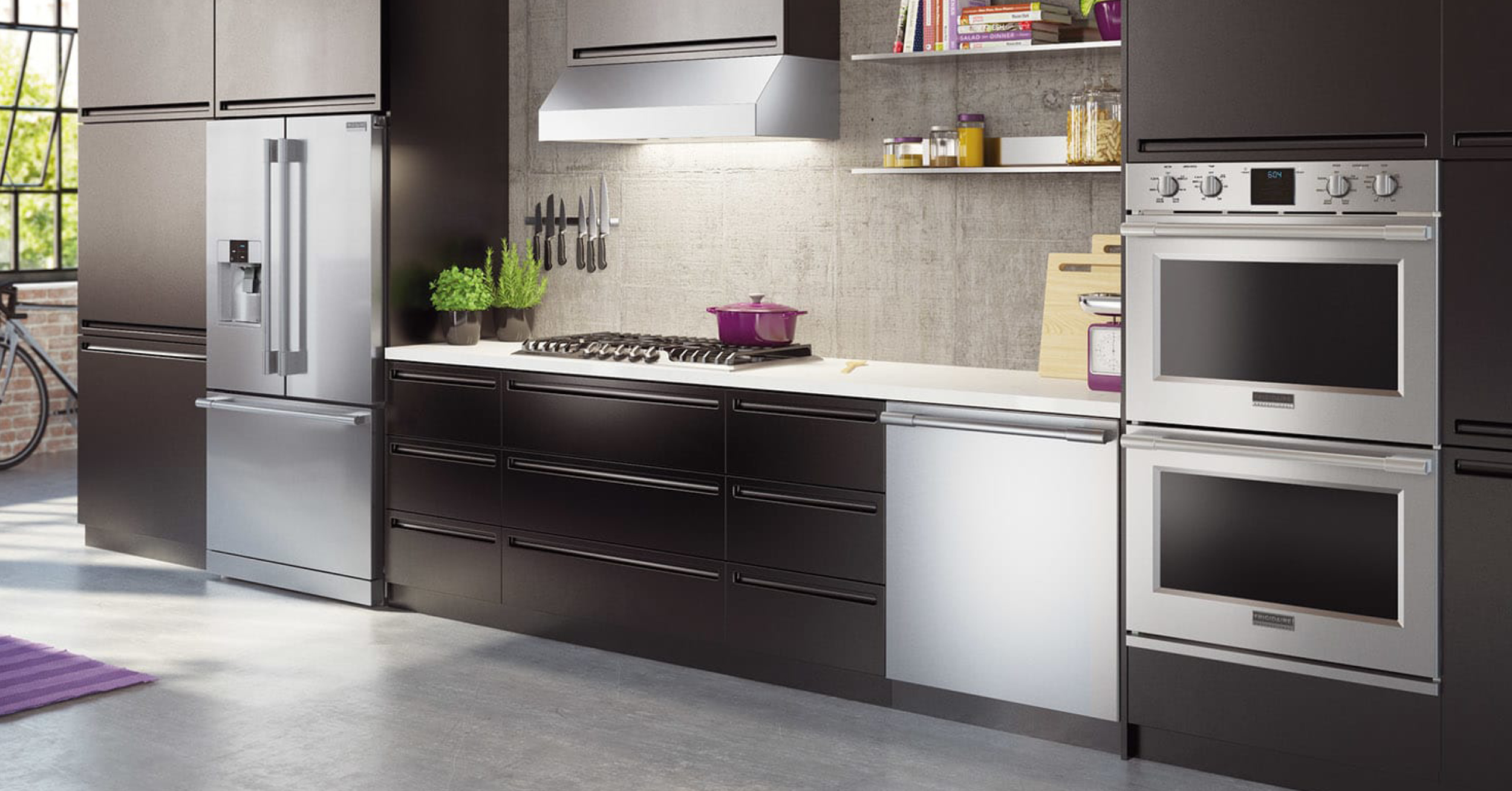 The Best Kitchen Appliances Packages Of 2021 Appliances Connection