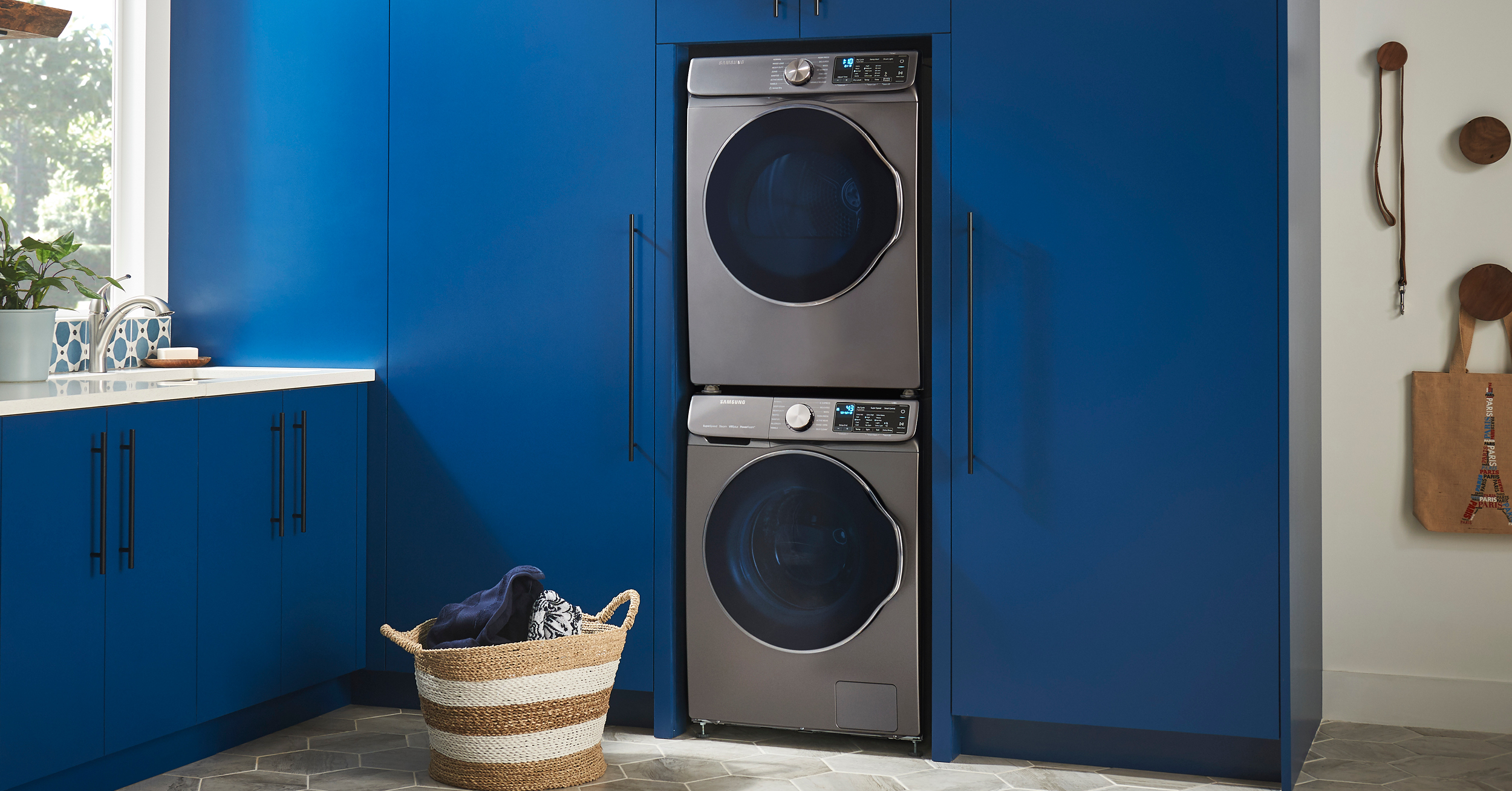 5 Best Stackable Washer And Dryer Sets Of 2021 Appliances Connection