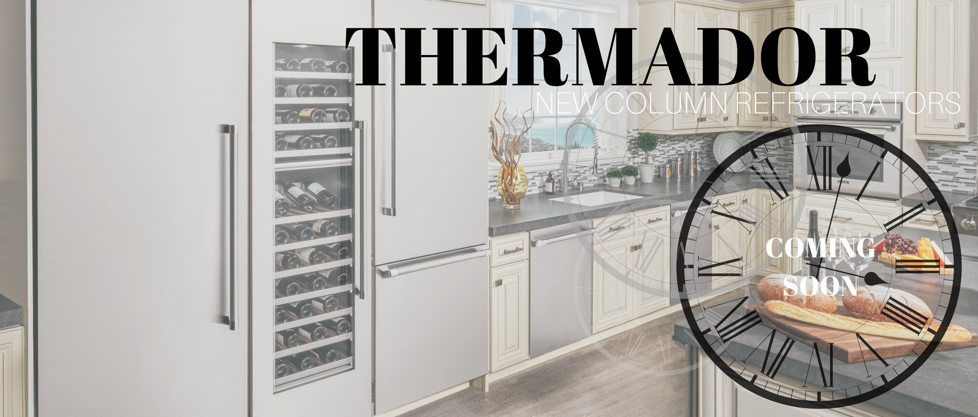 Maytag Washer Wiring Diagram Besides Dishwasher On New Appliances From Thermador Column Refrigeration People Often Fear Change So Much That They Sometimes Overlook The Positive Outcomes Their Choices Produce Whether Its Choosing A Color For
