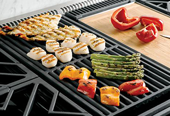 Ceramic Infrared Grill