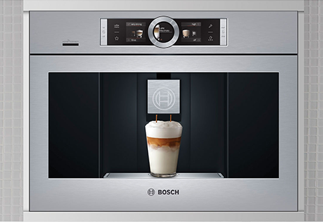 Bosch Coffee 1
