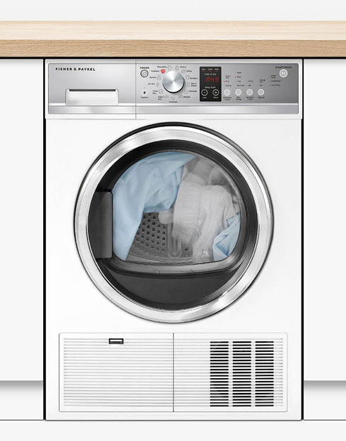 DE4024P1 24 Inch Electric Dryer