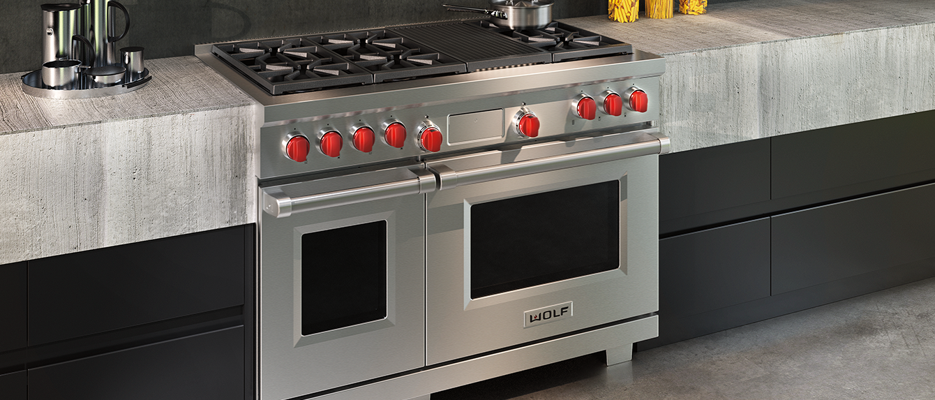 Wolf Has Been An Industry Leading Brand For Over 70 Years Manufacturing Professional Style And High Performance Cooking Appliances Indoor Outdoor