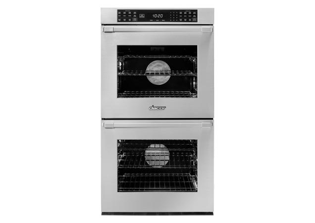 dacor HWO227PC 27-inch double wall oven