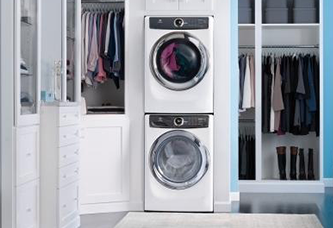 Vented Vs  Ventless Dryers | Appliances Connection