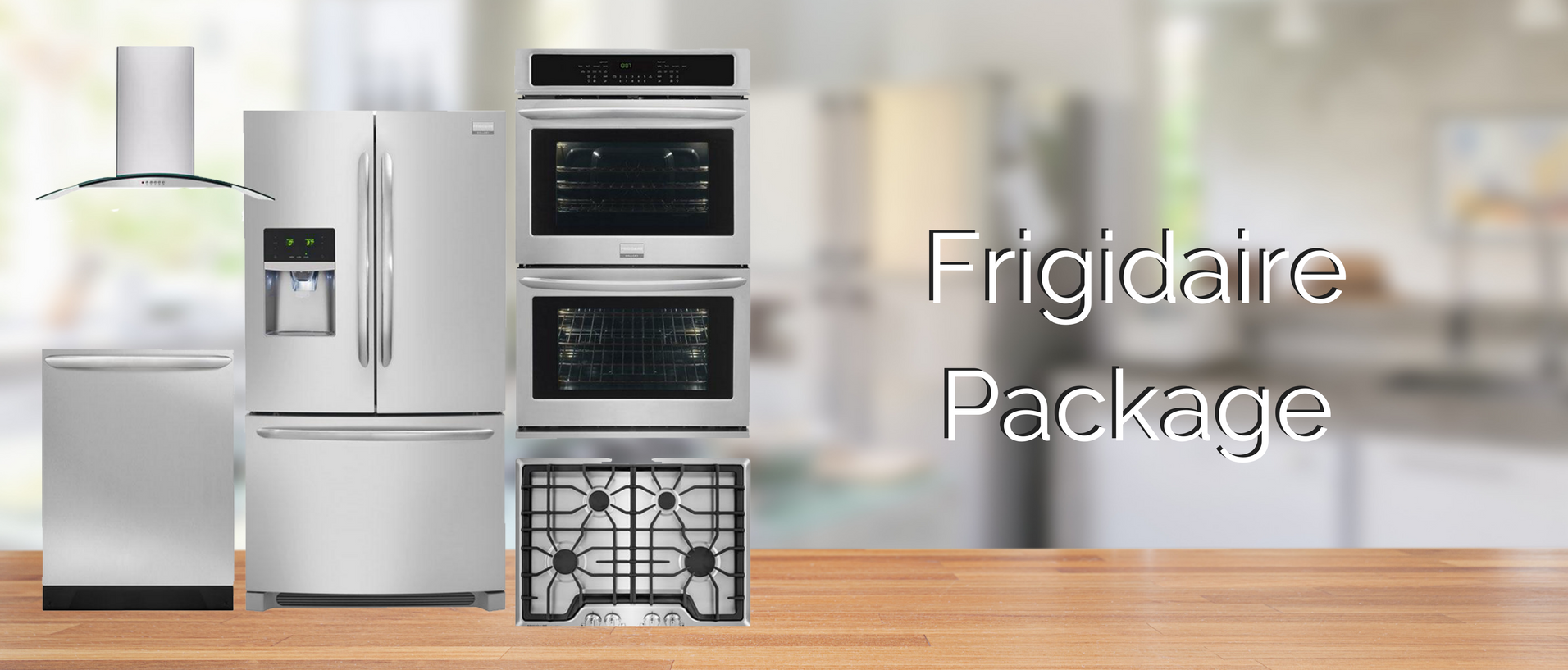 Frigidaire Is A Leading Brand That Offers A Full Range Of Energy Efficient,  High Quality Kitchen And Laundry Appliances. They Are Highly Known For  Their ...