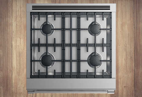Fisher Paykel RGV2304NN Cooktop